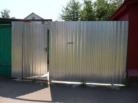 Продается дом г Тамбов, ул Майская, д 30 - Фото 5