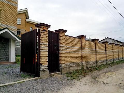 Дом 300 м/кв, участок 8 соток. г.Пушкин - Фото 5