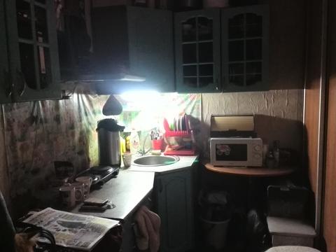 Продается комната в общежитии секционного типа по адресу ул. Гагарина - Фото 4