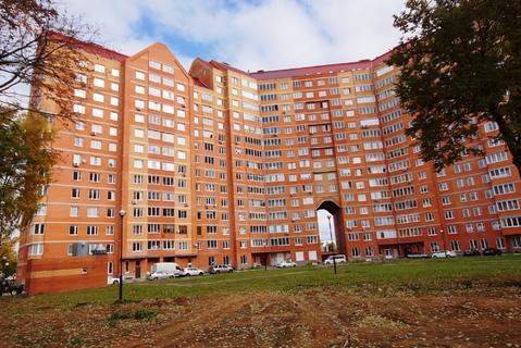 Купи четырехкомнатную квартиру в новом доме в Горках 10 - Фото 2