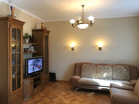 Продаю двухкомнатную квартиру в центре - Фото 4