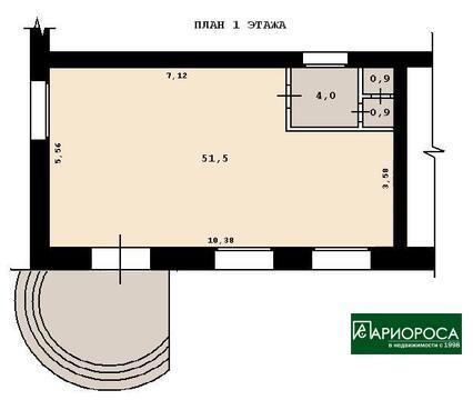 Коммерческая недвижимость, ул. Канунникова, д.1 - Фото 3