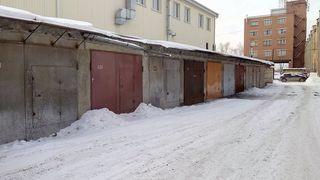 Аренда гаража, Кубинка, Одинцовский район, Ул. Армейская - Фото 2