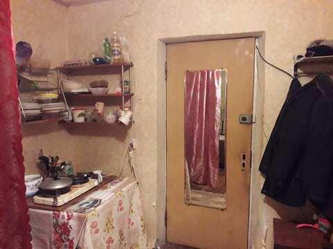 Продаётся комната 18 кв.м. в г.Кимры по ул.Чапаева 12 - Фото 4