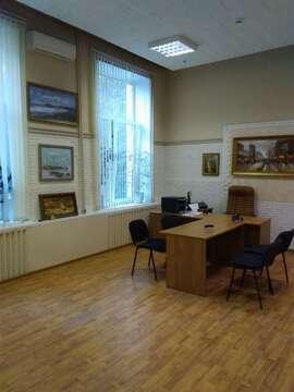 Продажа офиса, Воронеж, Ул. Володарского - Фото 4