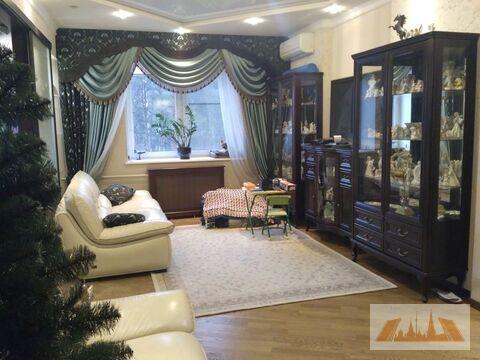 Продажа квартиры, Одинцово, Ул. Чикина - Фото 1