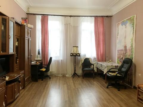 Продажа половины квартиры с 2-мя выходами. Таврический сад — 3 минуты/ - Фото 5