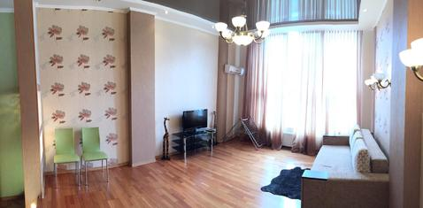 Двухуровневая квартира в современном жилом комплексе - Фото 3