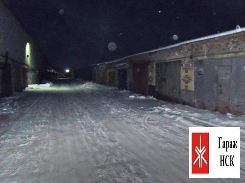 Продам капитальный гараж, ГСК Нимб, Кольцово. 1ый заезд после стадиона - Фото 2