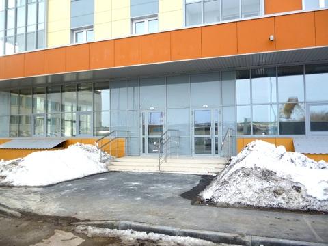 Сдам помещение 117 кв.м. ул.Пушкарская 136а, 1 этаж, отдельный вход - Фото 4