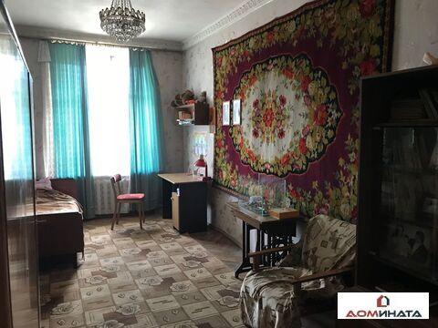 Продажа квартиры, м. Елизаровская, Ул. Крупской - Фото 3