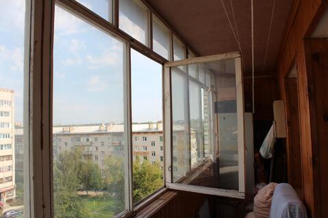 1-комнатная квартира ул. Шмидта, д. 9 - Фото 3