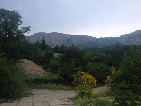 138сот с панорамным видом, шикарный сад, пруд с рыбой.Земли поселений - Фото 5
