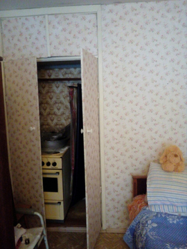 Судогодский р-он, Радужный г, 1-й квартал, д.14, 2-комнатная квартира . - Фото 2