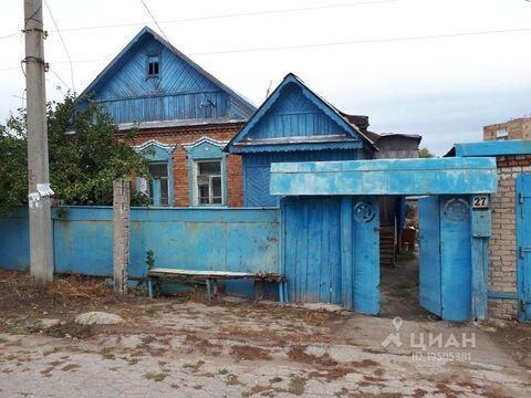 Продажа дома, Новокуйбышевск, Ул. Вишневая - Фото 1