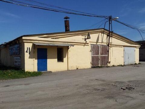 Сдам производственное помещение 248 кв.м, м. Пионерская - Фото 2