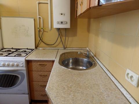 2-х комнатная квартира г. Ногинск, ул. Климова 45 - Фото 2