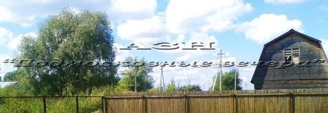 Носовихинское ш. 25 км от МКАД, Старая Купавна, Дача 45 кв. м - Фото 1