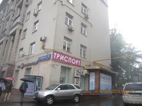 М. Курская, помещение под торговлю, ресторан - Фото 2