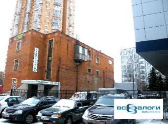 Продажа псн, Химки, Ул. Машинцева - Фото 1