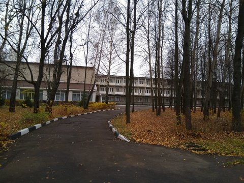 Гостиница 2958м2 в Подольске - Фото 2