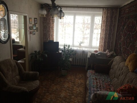 Продается отличная четырехкомнатная квартира - Фото 1