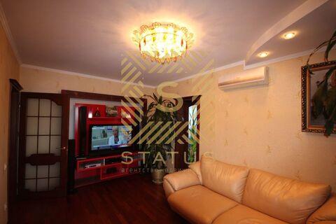 Аренда трёхкомнатной квартиры на Блюхера - Фото 1