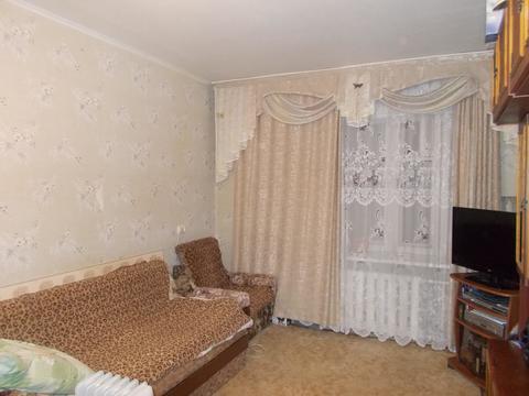 Продам комнату в 2-к квартире, Тверь г, проспект 50 лет Октября - Фото 1