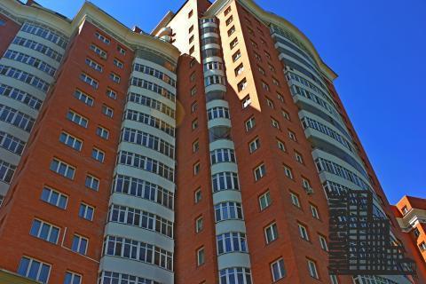 Помещение 765 кв.м в элитном ЖК Грин Хаус на Кутузова - Фото 1