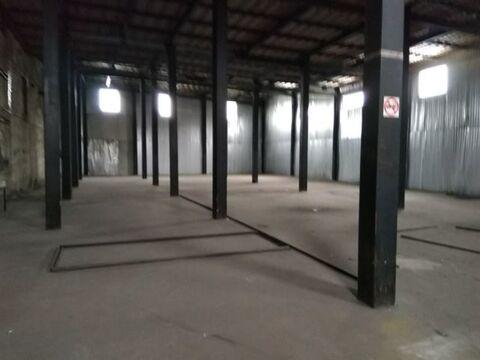Сдам складское помещение 700 кв.м, м. Ломоносовская - Фото 2
