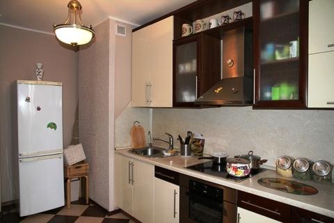 Двухкомнатная квартира в Голубом - Фото 4
