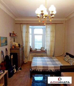 Продажа квартиры, м. Ломоносовская, Красных Зорь бул. - Фото 2