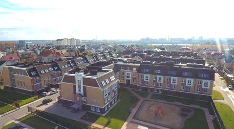 Продается просторная 2-х комнатная квартира в Заволжском районе. - Фото 4