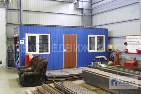 Продажа помещения пл. 1080 м2 под склад, производство, . - Фото 3