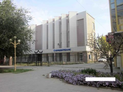 Здание псн в центре, Продажа офисов в Элисте, ID объекта - 600829903 - Фото 1