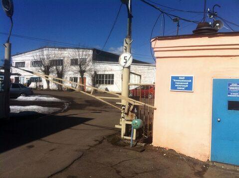 Имущественный комплекс - Кинешемский городской молочный завод - Фото 1
