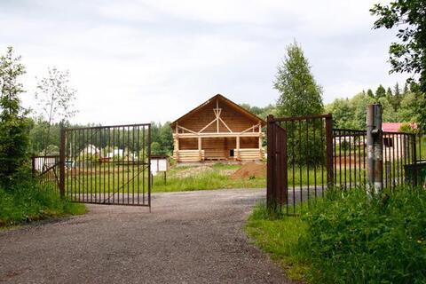Продается зем. участок 15 соток СНТ Колосок, 39 км от МКАД - Фото 1