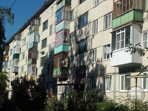 Продается 2-комнатная квартира, ул. Одесская, Купить квартиру в Пензе по недорогой цене, ID объекта - 321480439 - Фото 1