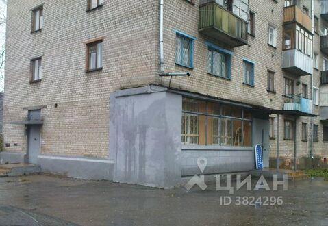 Продажа торгового помещения, Иваново, Улица 4-я Сосневская - Фото 1