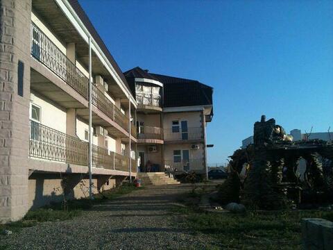 Гостиница, отель в Краснодарском крае, Тамань. - Фото 2