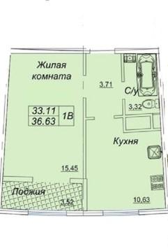 Купить квартиру в Одессе у моря - Фото 4