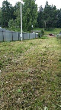 Продается участок. , Курилово п, садовое товарищество Колобянка - Фото 2