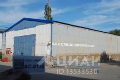 Продажа производственного помещения, Астрахань, Ул. Рыбинская - Фото 2