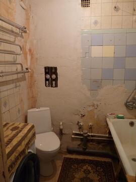 Продается однокомнатная квартира в центре Хотьково - Фото 4