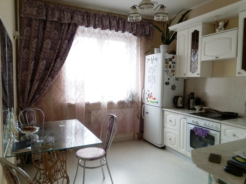 Просторная квартира с красивым ремонтом - Фото 2