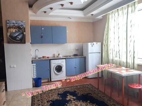 Сдается 2-х комнатная квартира-студия 40 кв.м. ул. Самсоновская - Фото 3
