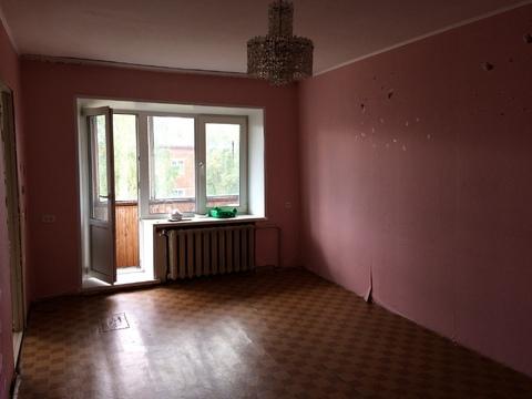 Продается 3-х комнатная квартира в п. Михнево, ул. Тимирязева, 8а - Фото 4