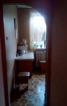 Продам 2-х комнатную квартиру в центре - Фото 5