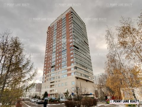 Продажа квартиры, м. Крылатское, Ул. Крылатские Холмы - Фото 1