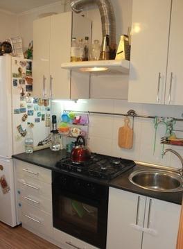 Продается 1-комнатная квартира на ул. им Рахова В.Г, д.53 - Фото 4